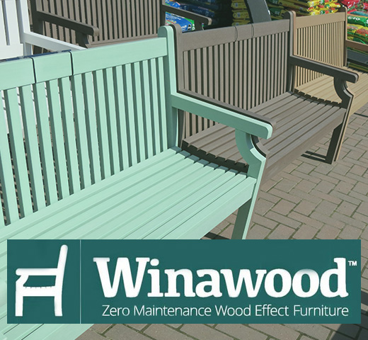 Winawood furniture